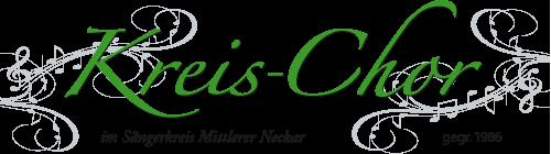 LogoKreis-Chor